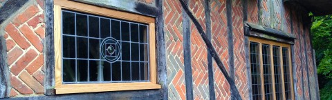 Handcrafted period style replacement windows