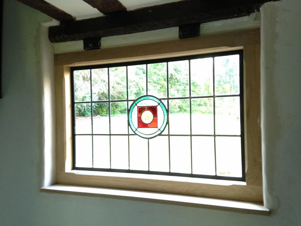 internal heritage Windows picture