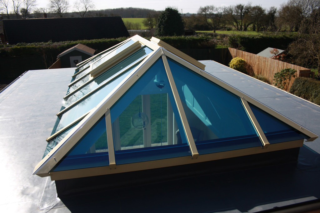 Peacock Joinery Roof Lanterns