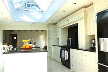 Complete Bespoke Kitchen Design Service