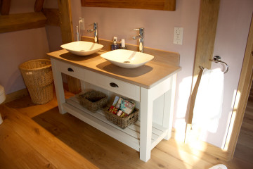 A Complete Bathroom Design and Installation Service