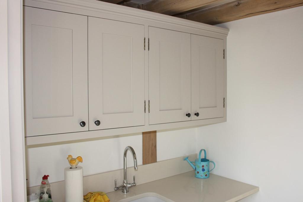 bespoke utility room units