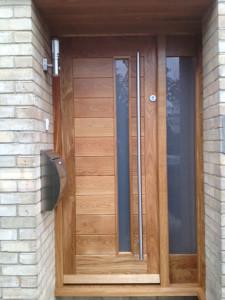 oak front door- horizontal 3