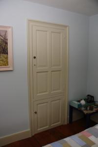 purpose made panel cupboard doors