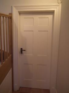 purpose made panel door 5