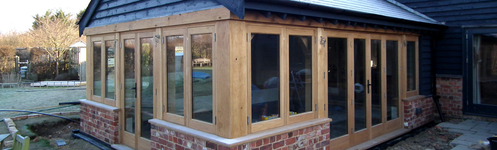 Joinery Service for builders