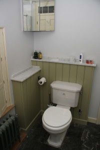 bathroom panelling 2