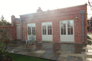 Bespoke Design Service for External and Internal doors and Installation
