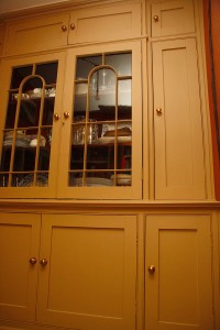 purpose made cupboard (2)